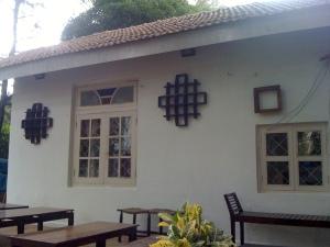 House #54, 17th Main, 2nd Block, Koramangala, Bangalore